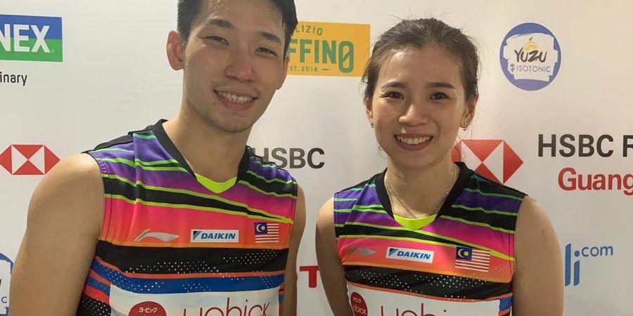 Peraih Medali Perak Olimpiade Rio dari Malaysia 'Pede' Tampil di Tokyo
