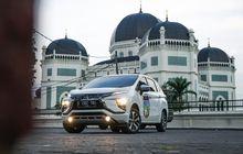 Serunya XploreXpander Kota Medan, Mencoba Jelajah Bangunan Bersejarah