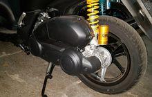Mau Bore Up Yamaha Lexi Jadi 155 cc? Nih Daftar Belanja dan Harganya