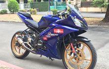 Yamaha R15 Jadi 166 Cc, Disarankan Pakai Nikasil, Ini Perinciannya
