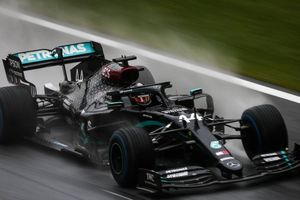 Susunan Starting Grid GP Styria 2020 - Hamilton Terdepan, Leclerc Mundur 3 Setrip