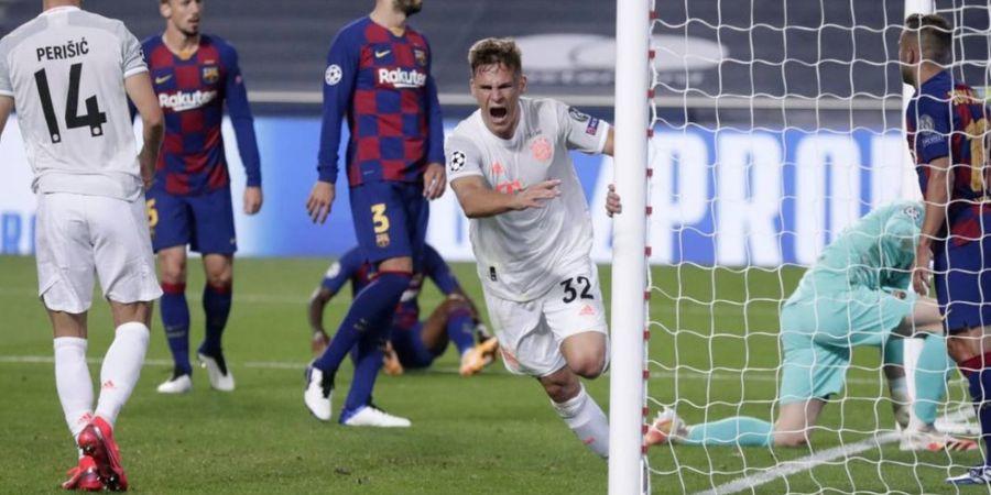 Hasil Drawing Liga Champions - Grup E, Memori Kelam Pembantaian di Estadio Da Luz