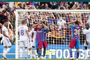 Luis Suarez Kecam Barcelona Usai Dipecundangi Real Madrid di El Clasico