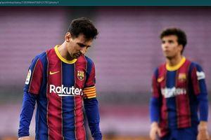 Lionel Messi Terancam Tak Bisa Perkuat Barcelona Hingga Tahun Depan