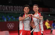Jadwal Olimpiade Tokyo 2020 - Greysia/Apriyani dan Anthony Berebut Medali, Lifter Nurul Akmal Tampil