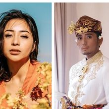 Mantan Pacar Nikita Willy Pengusaha Kuliner Sudah Berkeluarga, Begini Paras Istrinya yang Cantik