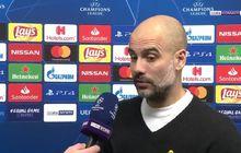 guardiola marah kepada barcelona karena ingin beli satu pemain man city