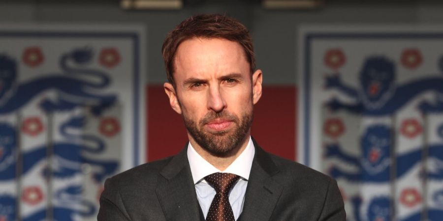 Ulangi Momen 25 Tahun Silam, Pelatih Timnas Inggris Beri Penjelasan