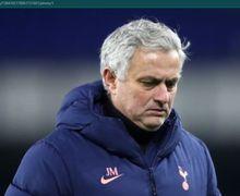 Sejak Jose Mourinho Pergi, Tottenham Hotspur Jadi Klub yang Kacau