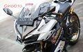 Video Honda CBR250RR Pakai Livery Honda Chesterfield