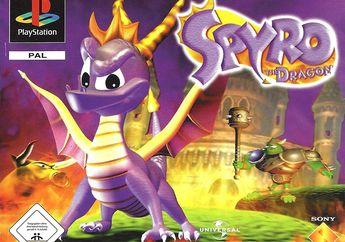 PlayStation Classic Siap Dirilis, Kamu Wajib Mainin 5 Game PS 1 Ini!