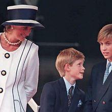 Pangeran William Mengaku Tak Ingin Jadi Raja pada Putri Diana, Ini Tanggapan Pangeran Harry