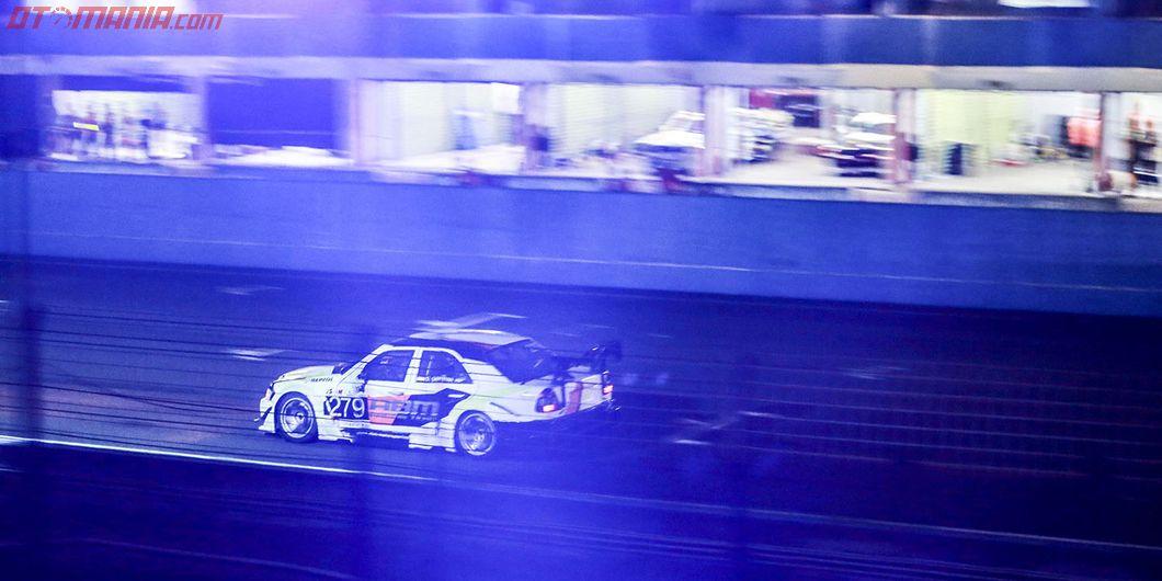 Night Race 2018, ISSOM seri 4 digelar malam hari di sirkuit Sentul. Photo:  F Yosi Setyo Nugroho