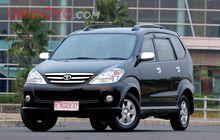 Hanya Andalkan Iklan di TV, Dulu Pesanan Avanza Mengalir Hingga Kantor Toyota Astra Motor