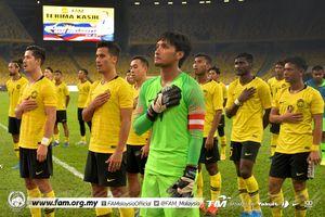 Tiket Laga Malaysia Kontra Timnas Indonesia di Bukit Jalil Terjual 85 Ribu Lembar