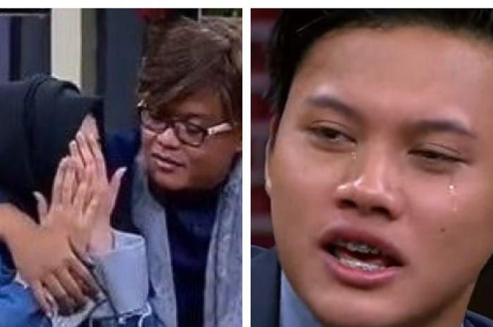 Tak sempat ungkapkan perasaan mengenai kondisi keluarganya, putra putri Sule unggah curhatan sedih
