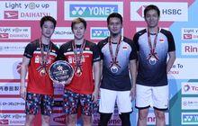 Besut Malaysia, Pelatih asal Indonesia Bertekad Buyarkan Dominasi pada Nomor Ganda Putra