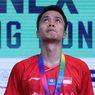 Drawing BWF World Tour Finals 2019 - Anthony Sinisuka Ginting Disebut Masuk Grup Kematian