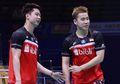 Link Live Streaming Kejuaraan Asia 2019 - Dua Wakil Indonesia Siap Berjuang Hadapi Wakil Jepang dan China