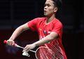 Jadwal Indonesia Masters 2020 -Ada Perang Saudara di Pertarungan 12 Wakil Indonesia Hari Ini!