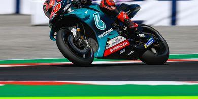 Fabio Quartararo Optimistis Raih Lebih Banyak Podium pada MotoGP 2020