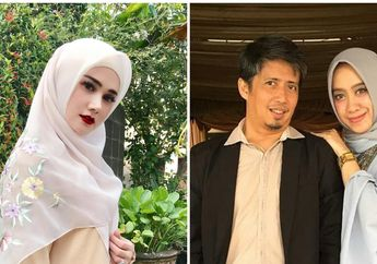 Cerai dengan Mulan Jameela, Sang Mantan Suami Kini Bahagia dengan Istri Cantiknya!