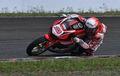 OtoRace: Salut! Pembalap Indonesia Sapu Bersih Podium kelas Sport 250 cc Asia di Sentul