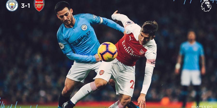Kiat-kiat Bernardo Silva Miliki Napas Terpanjang di Liga Inggris