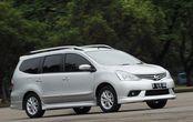 Habiskan Stok, Nissan Grand Livina Lama Kena Diskon Besar-besaran