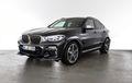 Paket Modifikasi BMW X4 dari AC Schnitzer