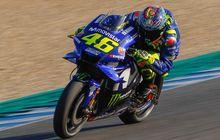 Waduh, Fakta Valentino Rossi Bisa Gagal di MotoGP Tahun  Ini