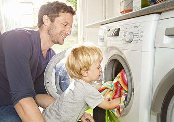 Tips Mudah Cara Mencuci Agar Pakaian Tetap Awet Seperti Baru