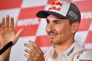 Ayah Jorge Lorenzo Yakini Anaknya Bisa Gabung dengan Ducati, asal...