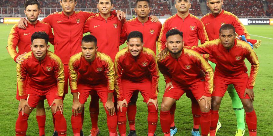 Pemain Timnas Indonesia Jangan Selalu Disoraki Ketika Kalah