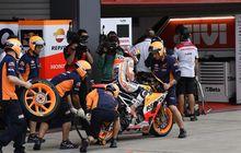 7 Pekerjaan Penting yang Tak Disangka Ada di MotoGP dan Formula 1