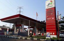 Mantap! Pertamina Terus Tambah Layanan SPBU di Tol Trans Jawa