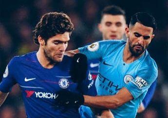 Chelsea Hajar Manchester City, Tinggal Satu Tim yang Belum Terkalahkan di Liga Inggris