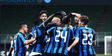 Inter Milan Lebih Pilih Penyerang Kawakan Manchester United Ketimbang Timo Werner