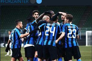 Hasil Liga Europa - Inter Milan Libas Ludogorets dan Melaju ke 16 Besar