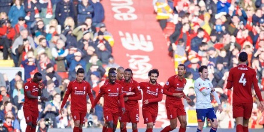 Jadwal Liga Champions Malam Ini - Liverpool Vs Bayern Live RCTI