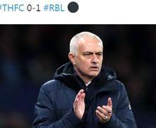 Tak Ada Pemain Manchester United, Ini Starting XI Terbaik Jose Mourinho