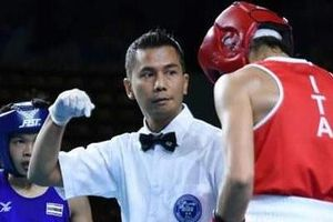 Pertama Kali dalam Sejarah, Wasit Asal Indonesia Bakal Pimpin Pertandingan Olimpiade Tokyo 2020