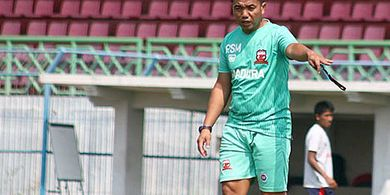 Semen Padang Versus Madura United, Rasiman: Tantangan Memutus Rekor
