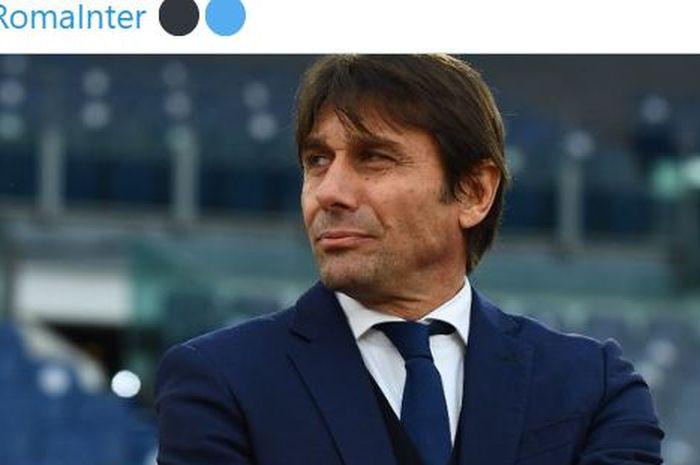 Posisi Antonio Conte masih belum aman dan Inter Milan sudah membidik Diego Simeone sebagai penggantinya.