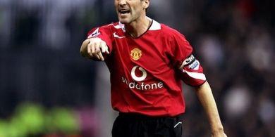 Bukan Sir Alex Ferguson, Ada Satu Pelatih yang Jadi Teladan bagi Roy Keane