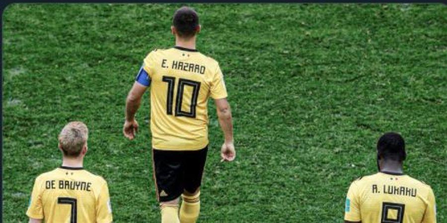 Belgia Gugur di EURO 2020 - Generasi Emas Menuju Akhir, Sampai Kapan Bikin PHP?
