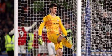 Jelang Final Piala FA, Tuchel Akan Mainkan Kiper Termahal di Dunia