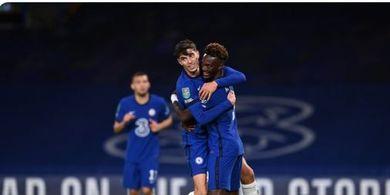 Cetak Hattrick di Chelsea, Kai Havertz Malah Fokus dengan Kualitas Pemain Ini