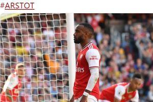 Arsenal Harus Lepas Alexandre Lacazette Jika Gagal Lolos ke Liga Champions