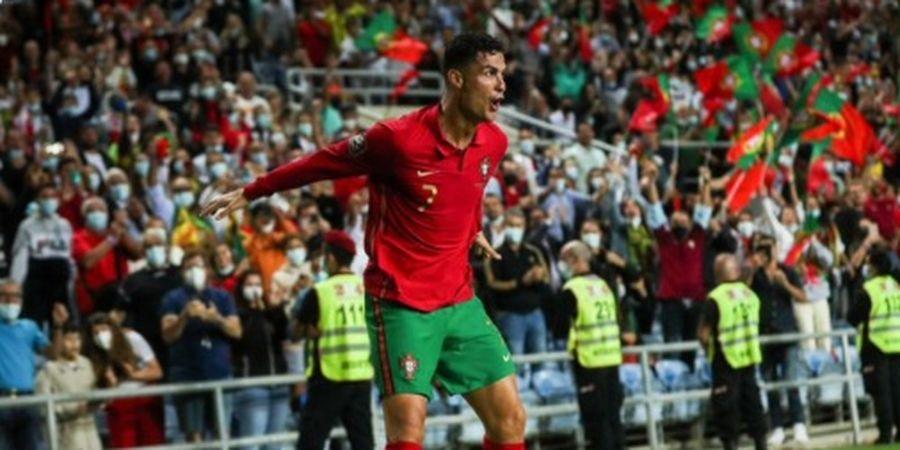 Benzema Sukses di Real Madrid Karena Satu Ucapan Ronaldo ini!